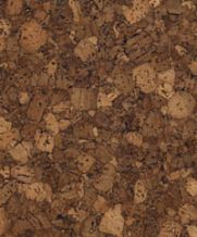 Midnight Cork Wall Tile (Pack of 11)